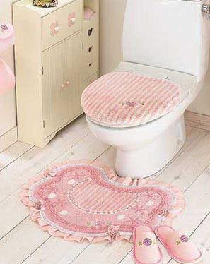 马桶不盖盖子 上完厕所冲马桶时