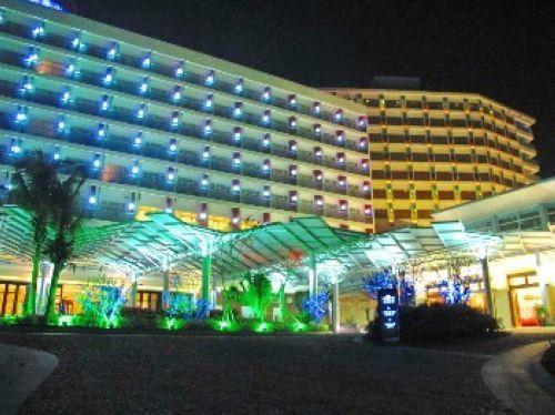 海口新埠岛豪生大酒店