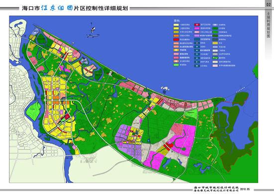 文登市南海新区地图