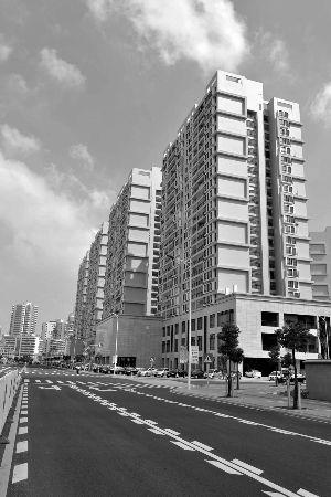 房屋出租设计图-优选出20个公租房设计方案 类型分3种
