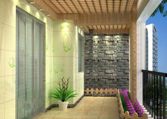 西海瑞园带给居所灵性的空间